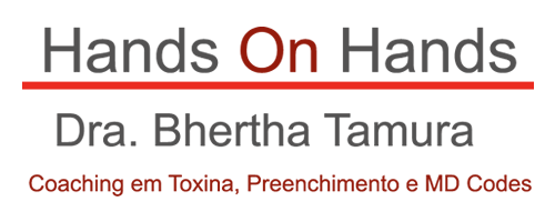 Hands on Hands – Dra. Bhertha Tamura
