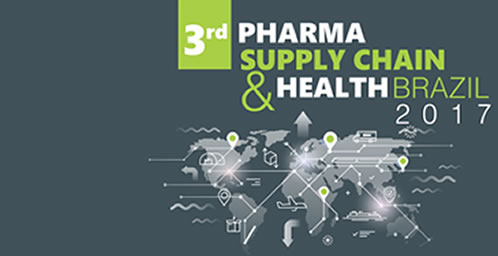 3rd  PHARMA SUPPLY CHAIN AND HEALTH BRAZIL